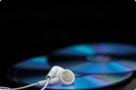 CD e Phones