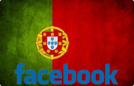 Redes sociais em Portugal