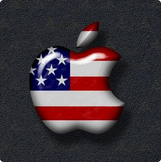 Apple nos EUA