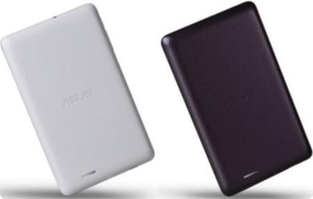 Novo tablet da Asus