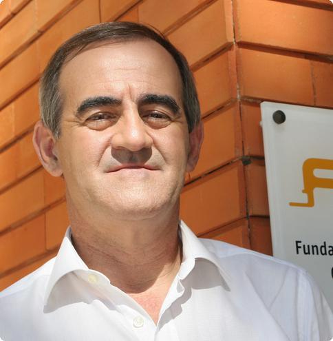 Pedro Veiga da FCCN