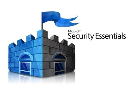 Microsoft Security Essencials