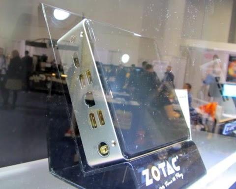 zbox nano