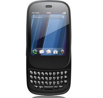 hp smartphone