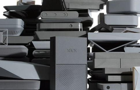 xbox one modelos