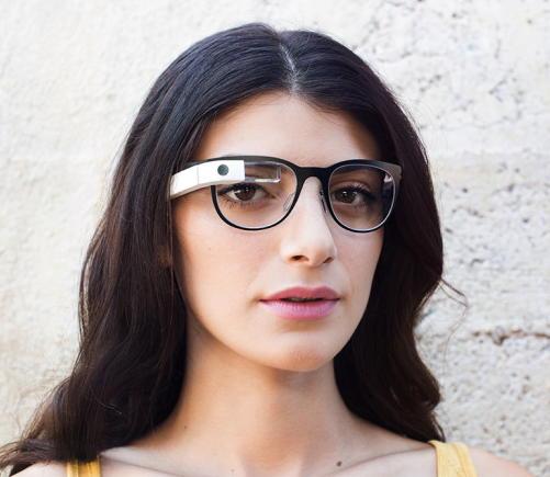 google glass novos oculos