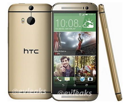 htc one all new
