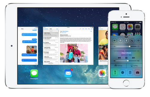 iphone e ipad