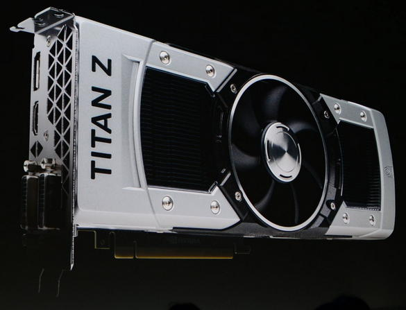 geforce titan g