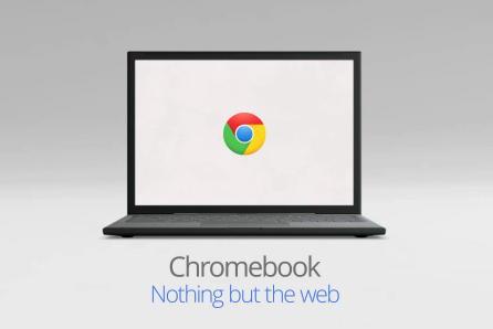 chromebook google