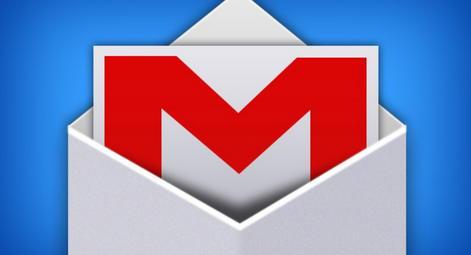 gmail termos atualizados