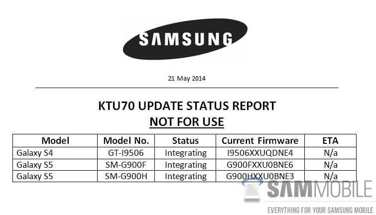 samsung update para android 4.4.3