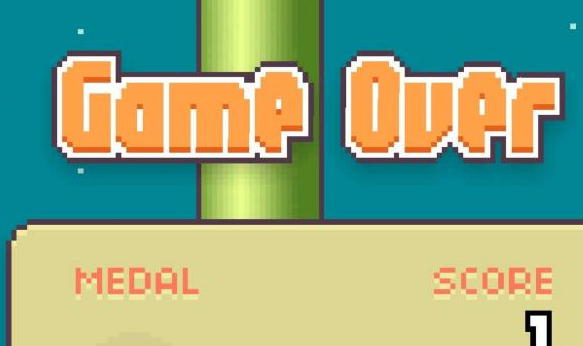flappy bird malware