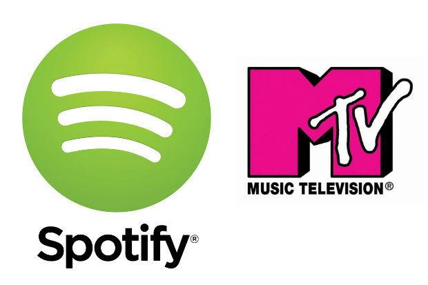 spotify mtv
