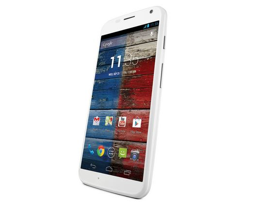 moto x android l