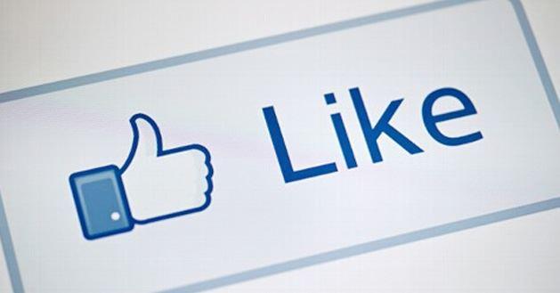 Facebook gosto