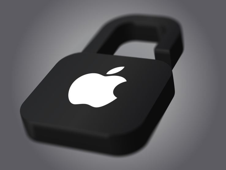 apple ssl