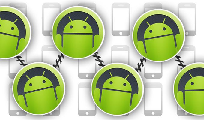 botnet android