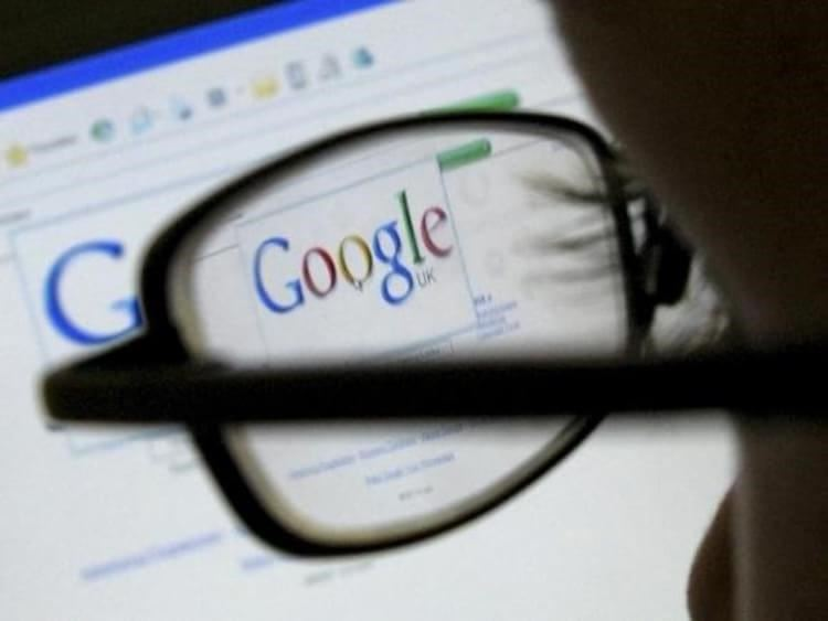 google privacidade