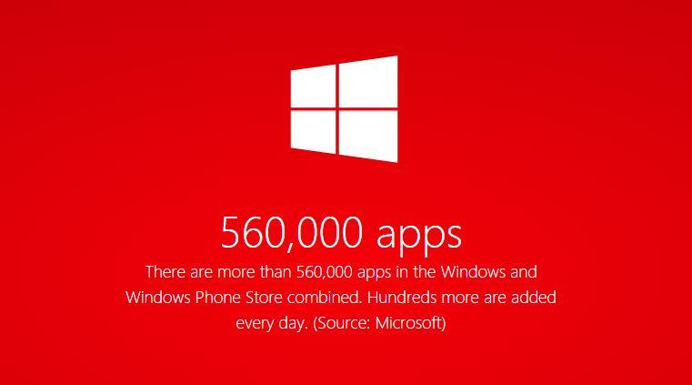 Microsoft apps windows phone