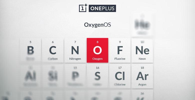 oxigenOS Oneplus
