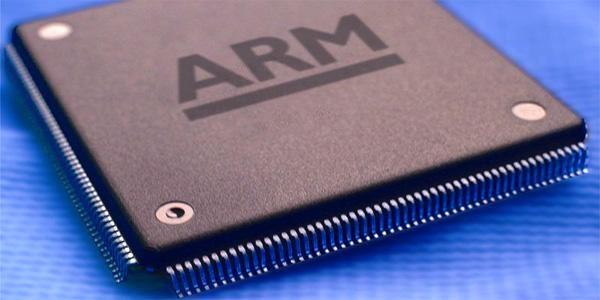 arm processador