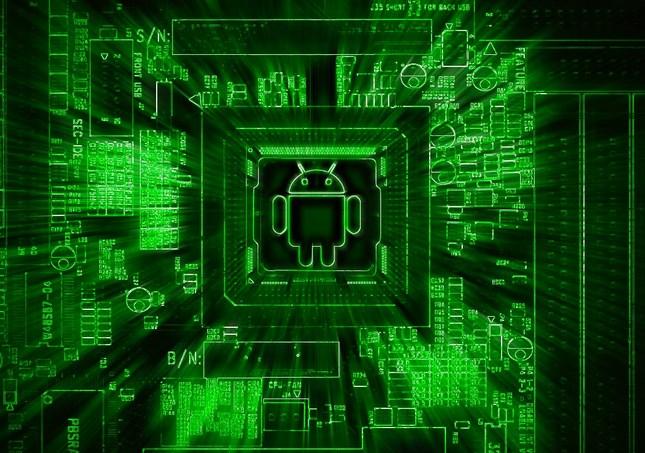 android desempenho