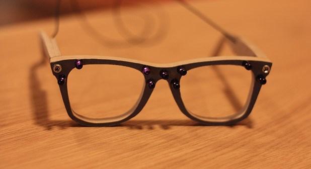 avg oculos privacidade