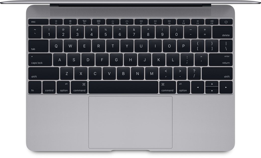teclado macbook novo