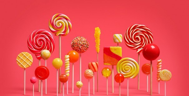 sony lollipop android
