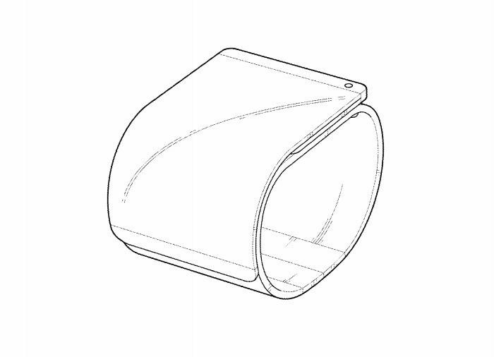 patente lg flexível