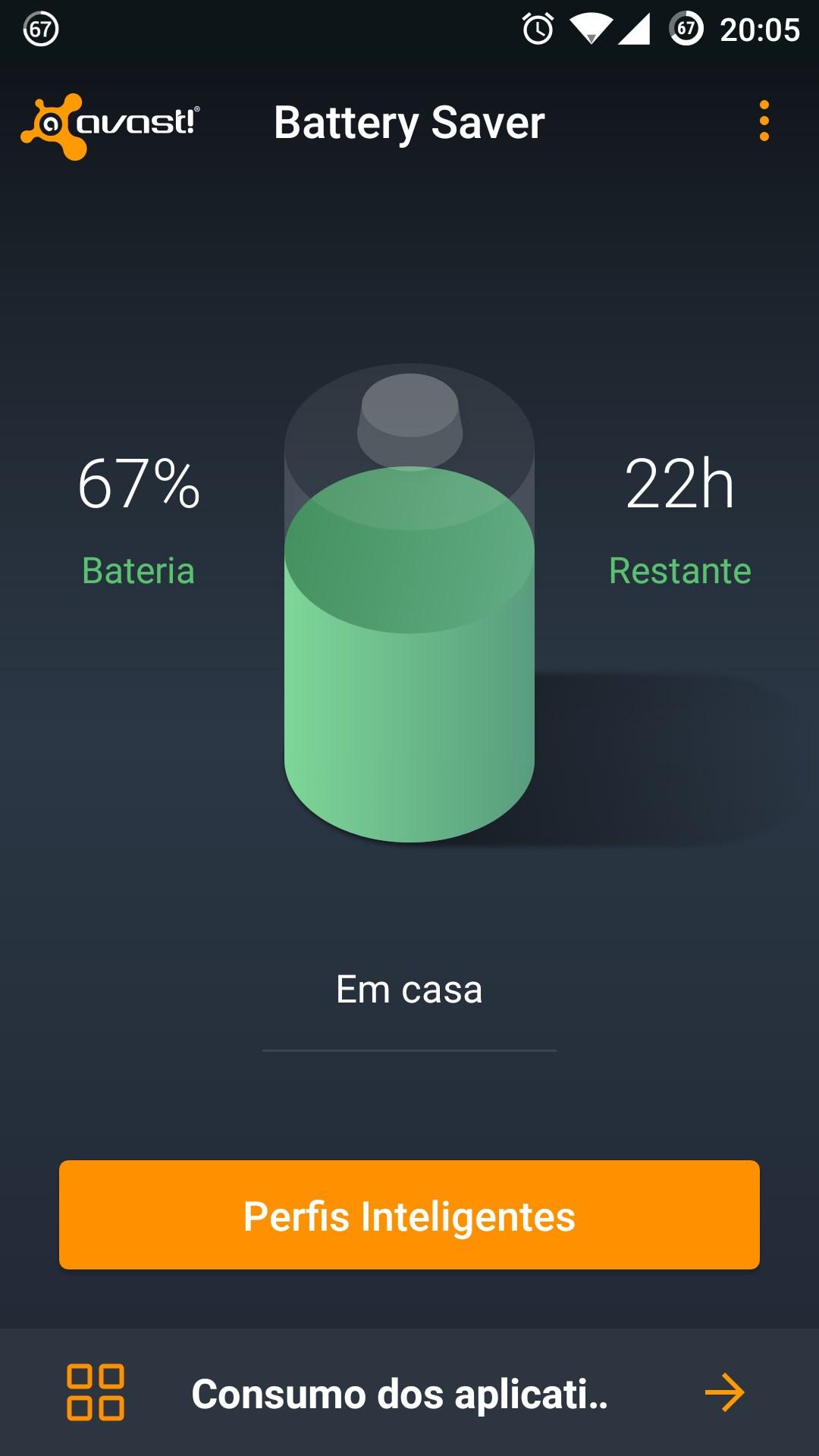 avast battery
