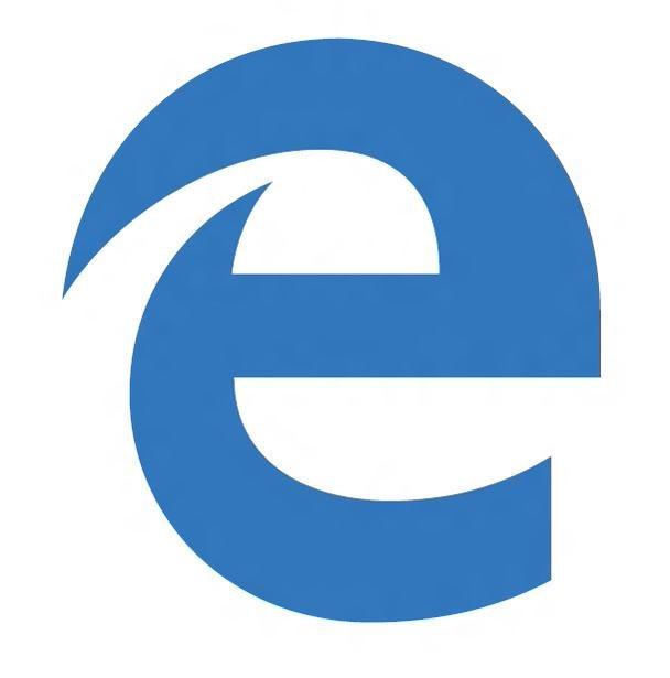 logotipo Edge