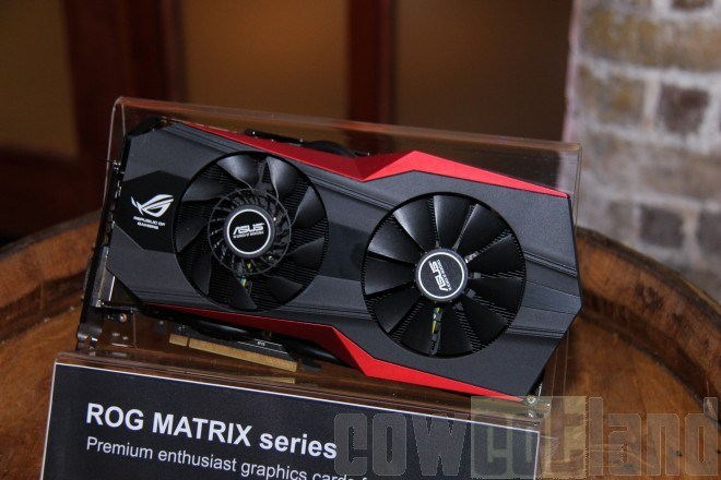 ASUS GTX 980 Ti MATRIX