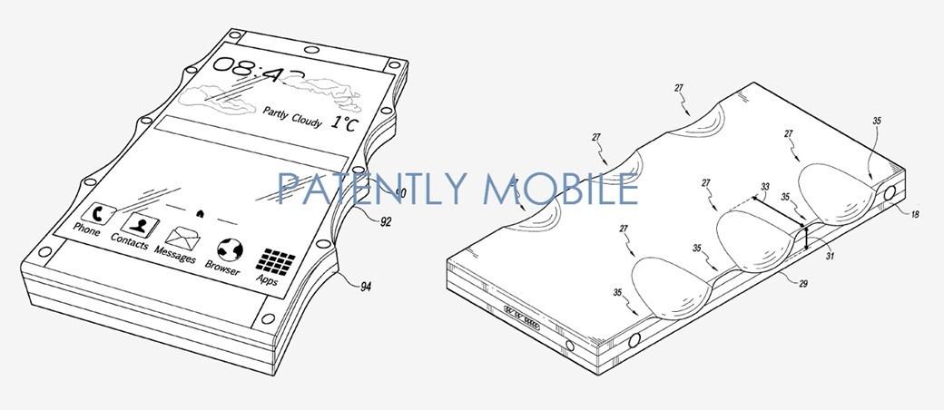 capa patente google