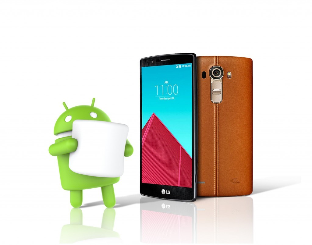 lg g4 android