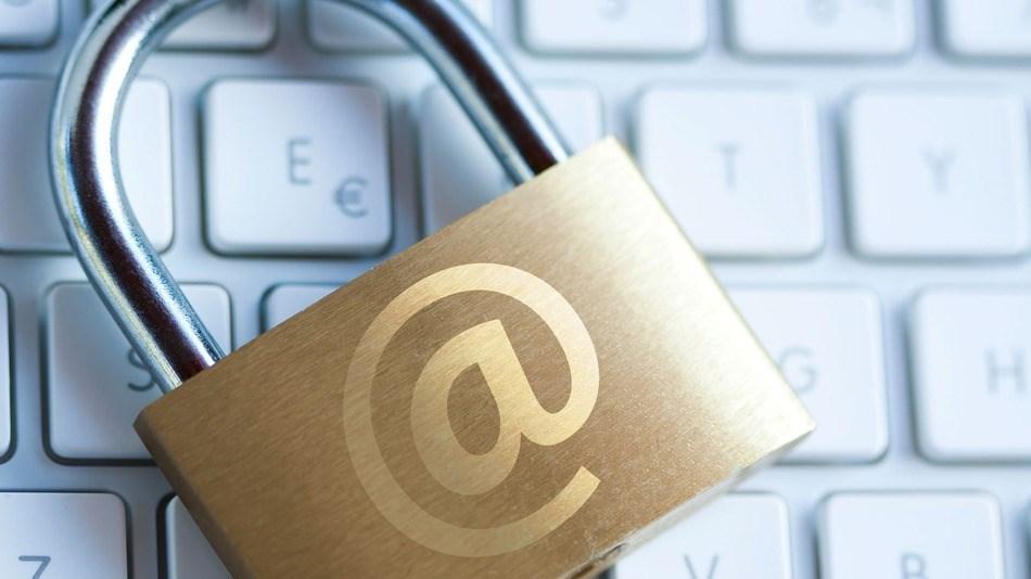 email seguro