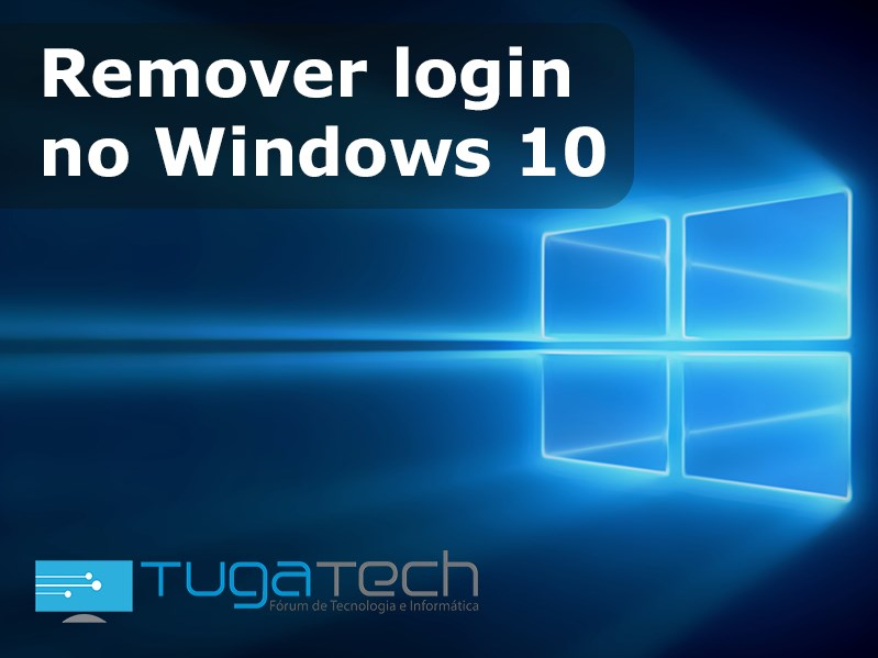 windows 10 login