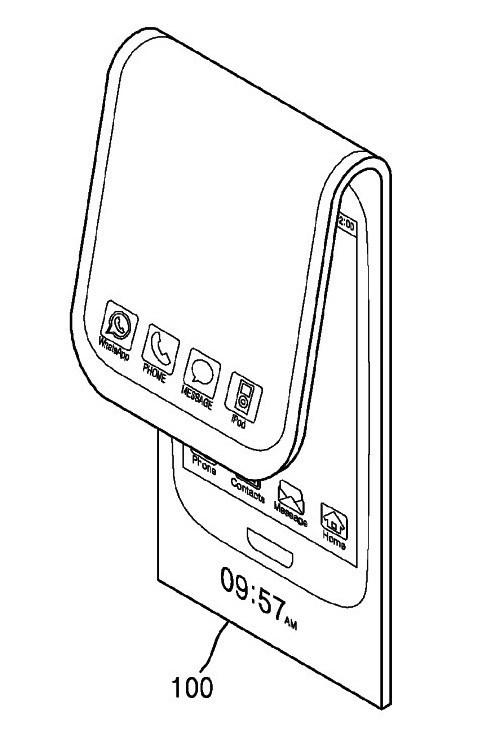 apple samsung patente