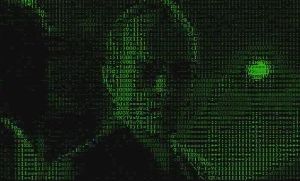 matrix ascii
