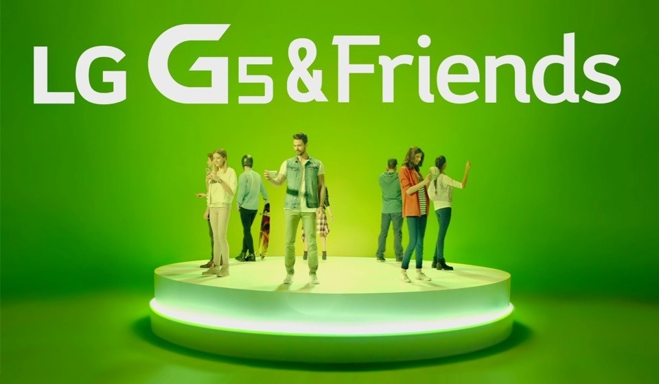 lg g5 friends