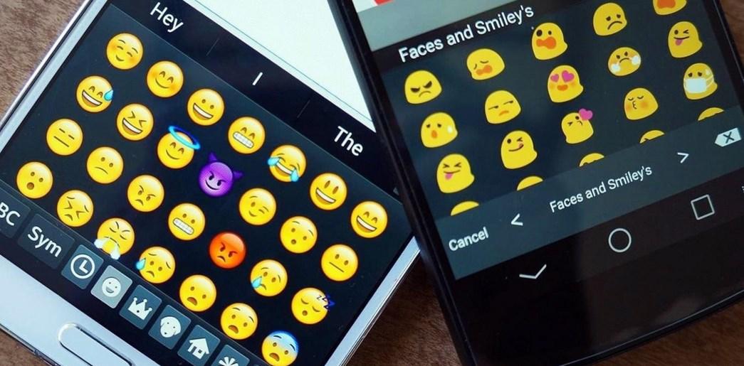 emojis samsung
