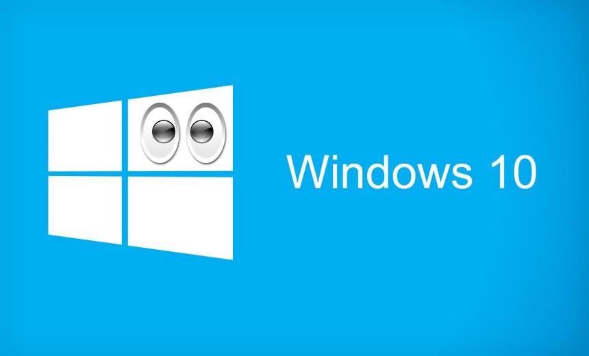 windows 10 privacidade