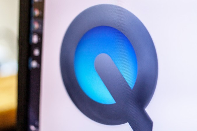 QuickTime no Windows