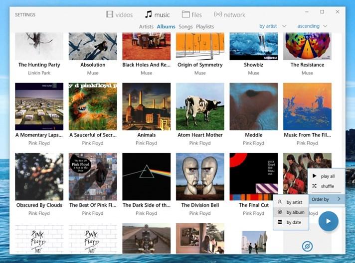 VLC no Windows