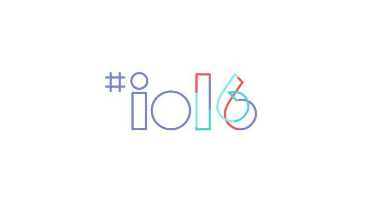 Google IO de 2016