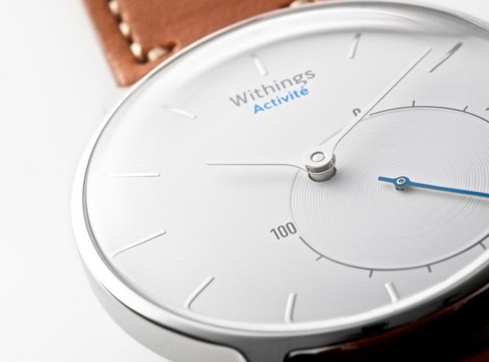 Relógio da Withings
