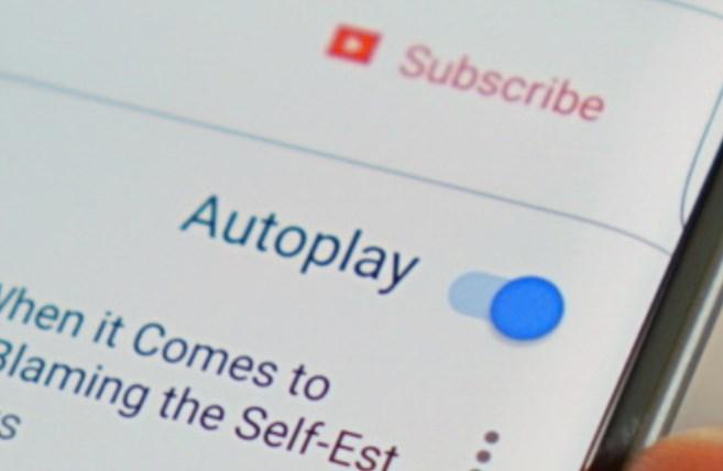 youtube autoplay