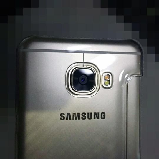 Samsung gaalxy c5