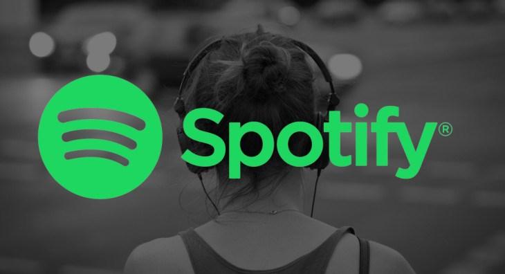 Spotify logotipo